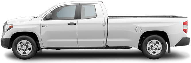 2018 Toyota Tundra Truck SR 4.6L V8