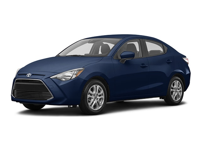 2018 Toyota Yaris Ia Sedan Digital Showroom Camelback Toyota
