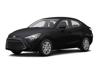 2018 Toyota Yaris iA Sedan Stealth