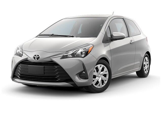 New 2018 Toyota Yaris Silver Spring MD | Serving Washington DC