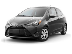 New 2018 Toyota Yaris L 3-Door Hatchback in Easton, MD
