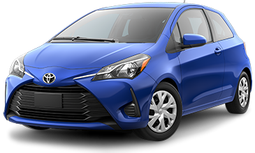 2012 Toyota Yaris Sedan