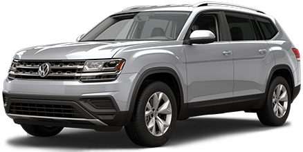 2018 Volkswagen Atlas Incentives, Specials & Offers in Orlando FL