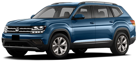 2018 Volkswagen Atlas Incentives Specials Amp Offers In