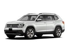 2018 Volkswagen Atlas 3.6L V6 Launch Edition SUV