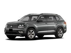 New Volkswagen 2018 Volkswagen Atlas 3.6L V6 SEL 4MOTION SUV for sale in Tucson, AZ
