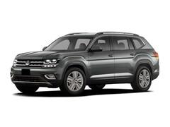 2018 Volkswagen Atlas V6 SEL Premium 4motion AWD V6 SEL Premium 4Motion  SUV