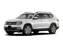 2018 Volkswagen Atlas 3.6L V6 SEL Premium 3.6L V6 SEL Premium 4MOTION