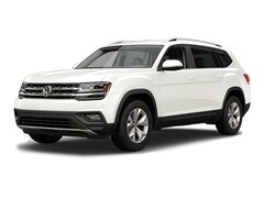 Certified Pre-Owned 2018 Volkswagen Atlas 3.6L V6 SE w/Technology 4MOTION SUV for sale in Auburn, MA