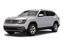 2018 Volkswagen Atlas 3.6L V6 SE w/Technology 4MOTION SUV
