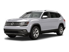 New 2018 Volkswagen Atlas 3.6L V6 SE w/Technology 4MOTION SUV in Erie, PA