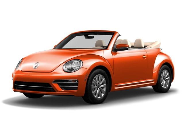 2018 Volkswagen Beetle Convertible Avondale