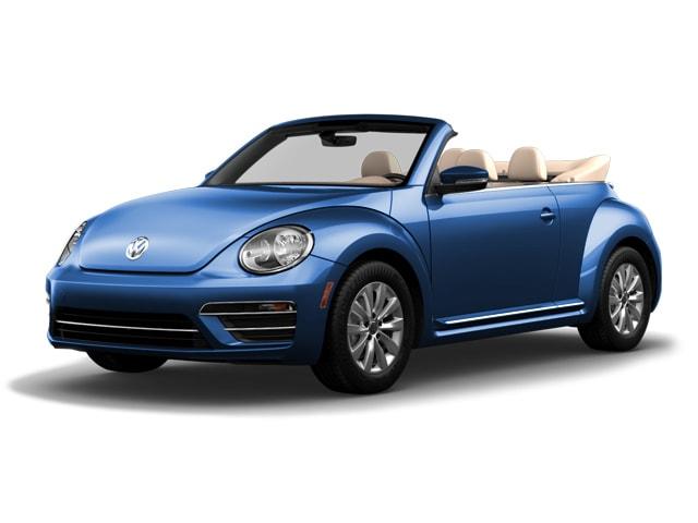 2018 Volkswagen Beetle Convertible Phoenix
