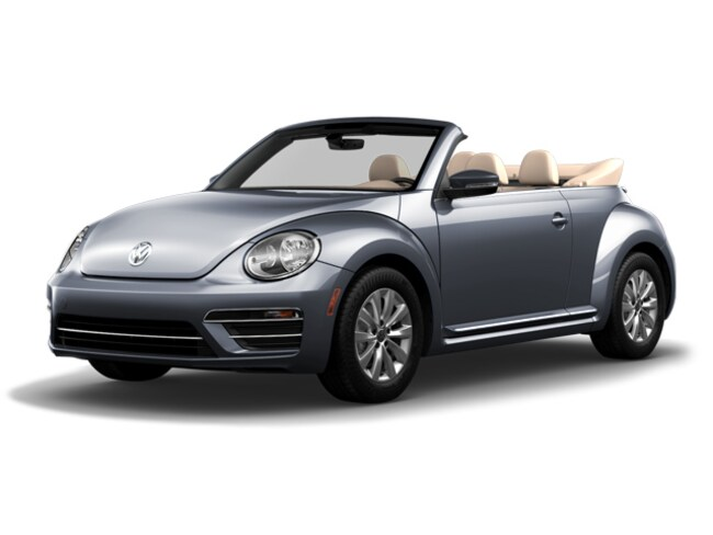 New 2018 Volkswagen Beetle 2.0T S Convertible for sale Long Island NY