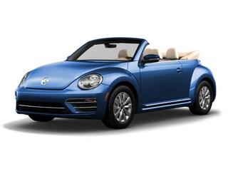 New 2018 Volkswagen Beetle 2.0T S Convertible in Tucson