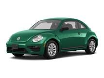 2018 Volkswagen Beetle 2.0T S Hatchback