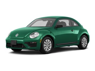 New 2018 Volkswagen Beetle 2.0T S Hatchback 3VWFD7AT1JM706356 for sale in Riverhead, NY at Riverhead Bay Volkswagen