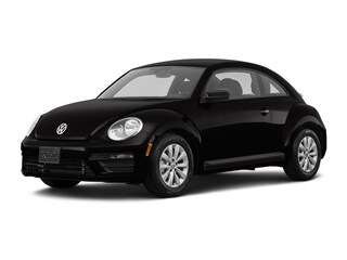 New 2018 Volkswagen Beetle 2.0T S Hatchback for sale in Danbury, CT