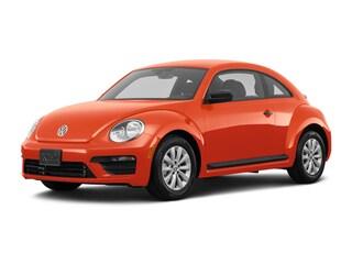 New 2018 Volkswagen Beetle 2.0T S Hatchback in Tucson