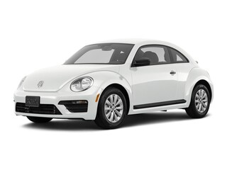 New 2018 Volkswagen Beetle 2.0T S Hatchback for sale in Austin