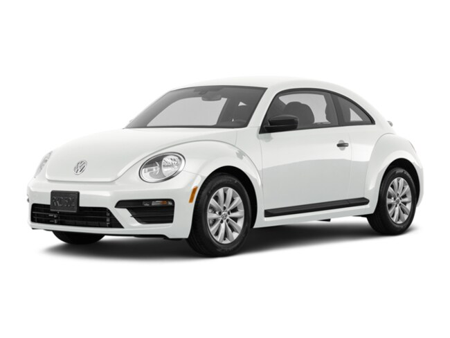 New 2018 Volkswagen Beetle 2.0T S Hatchback for sale in Danbury, CT