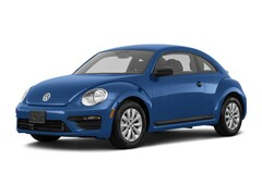 2018 Volkswagen Beetle 2.0T S Car
