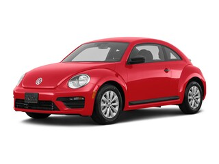 New Volkswagen 2018 Volkswagen Beetle 2.0T S Hatchback for sale in Tucson, AZ