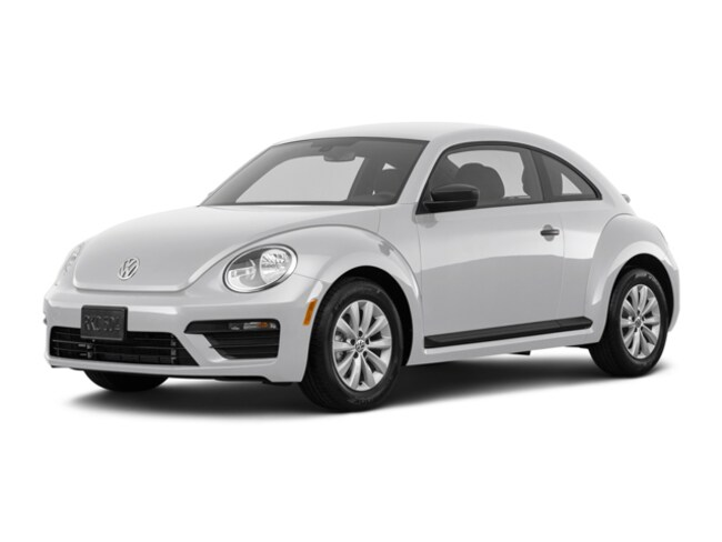 New 2018 Volkswagen Beetle 2.0T S Hatchback for sale in the Brunswick, OH