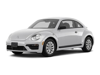 new 2018 Volkswagen Beetle 2.0T S Hatchback for sale near Bluffton