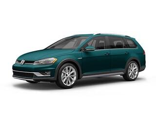 New 2018 Volkswagen Golf Alltrack TSI S Wagon 3VWH17AU2JM754703 for sale in San Rafael, CA at Sonnen Volkswagen
