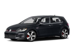 New 2018 Volkswagen Golf GTI 2.0T S Hatchback for sale in Austin TX