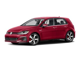 2018 Volkswagen Golf GTI S 2.0T  S Manual