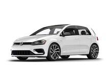 2018 Volkswagen Golf R 2.0 TSI Manual 4motion Hatchback