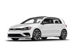2018 Volkswagen Golf R 2.0T w/DCC & Navigation Hatchback