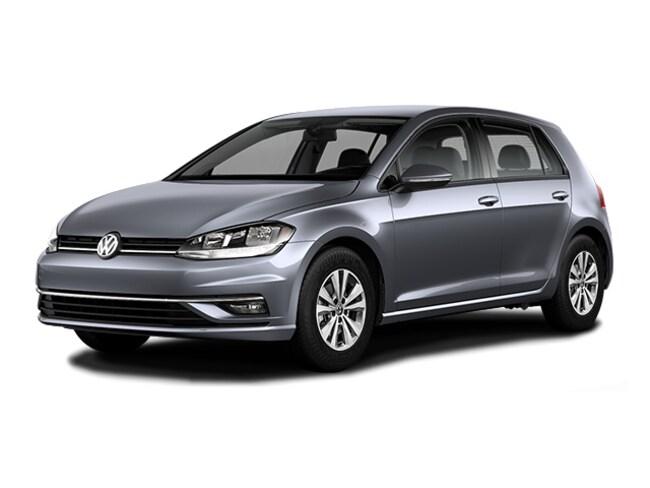 2018 Volkswagen Golf SE 1.8T  SE Auto