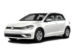 2018 Volkswagen Golf TSI SE Hatchback