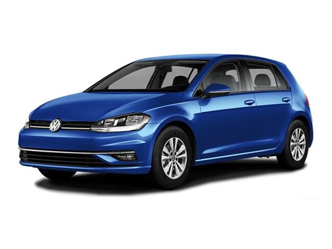 2018 Volkswagen Golf SE Hatchback