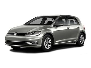 2018 Volkswagen Golf TSI SE Hatchback Used Car for sale in Bernardsville, New Jersey