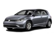 2018 Volkswagen Golf S 1.8T  S Auto