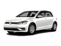 2018 Volkswagen Golf S Hatchback
