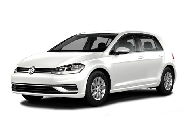 2018 Volkswagen Golf TSI S Hatchback Richmond VA