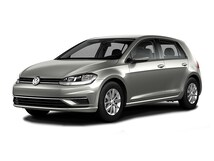 2018 Volkswagen Golf Hatchback