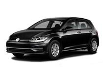 2018 Volkswagen Golf TSI S 4-Door Manual Hatchback