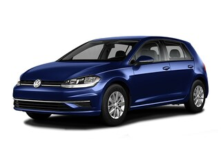 New 2018 Volkswagen Golf TSI Hatchback Bedford