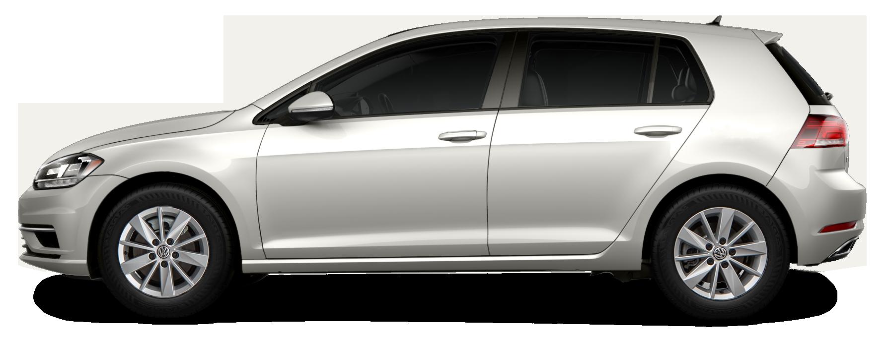 2018 Volkswagen Golf Hatchback TSI S