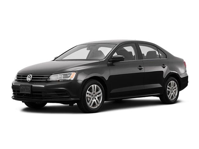 2018 Volkswagen Jetta Sedán