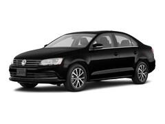 2018 Volkswagen Jetta 1.4T SE 1.4T SE Manual