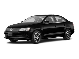 Used 2018 Volkswagen Jetta 1.4T SE Sedan For Sale In Northampton, MA