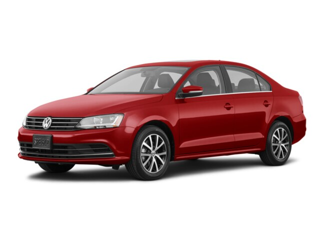 New 2018 Volkswagen Jetta 1.4T SE Sedan for sale in Fairfield, California