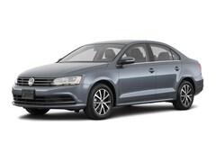 used 2018 Volkswagen Jetta 1.4T SE Sedan for sale near Bluffton